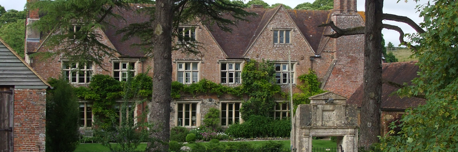 Corsley Manor