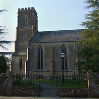 St Margaret's Church